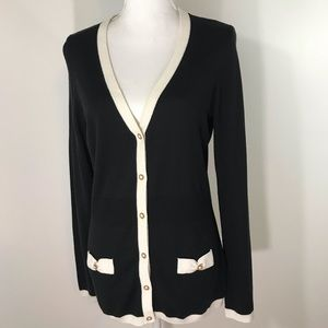 Lilly Pulitzer Cody Cardigan Sweater - Size Large